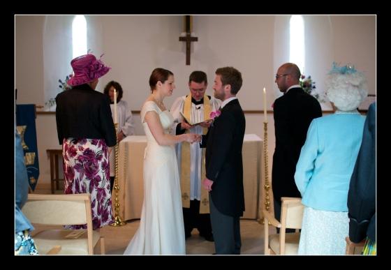 Sussex Wedding Photographers, Vintage wedding