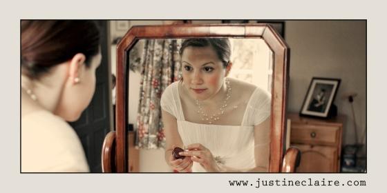 Spread Eagle Wedding Photography