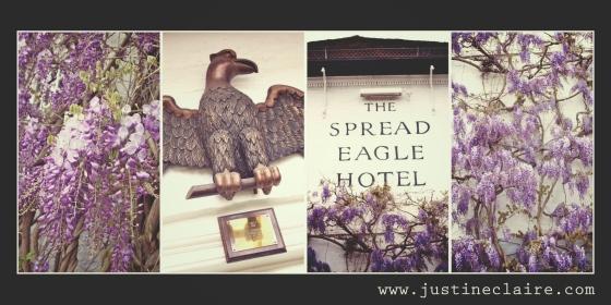 Sussex Wedding Photographers - Spread Eagle Midhurst