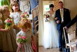 Walled Garden Wedding Photographers, Midhurst Sussex Photography
