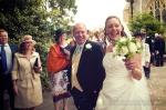 Norfolk Arms Wedding photos