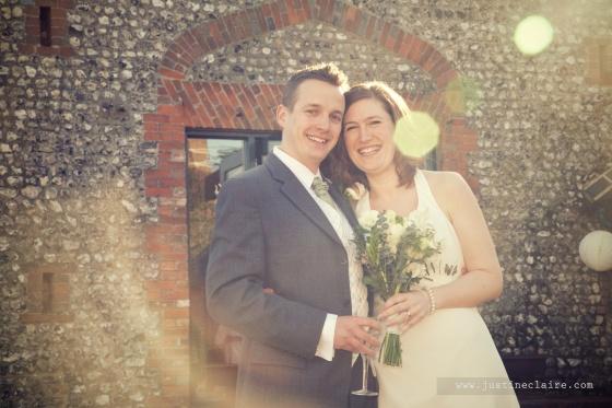 Farbridge Barns Wedding Photographers  0219