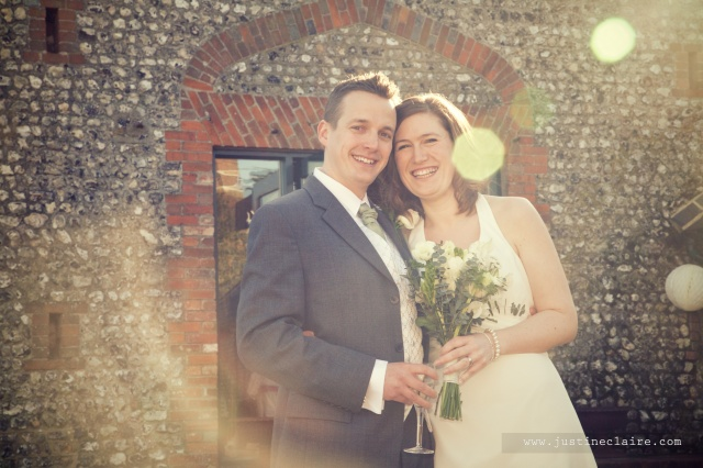 Farbridge Barns Wedding Photographers  0219