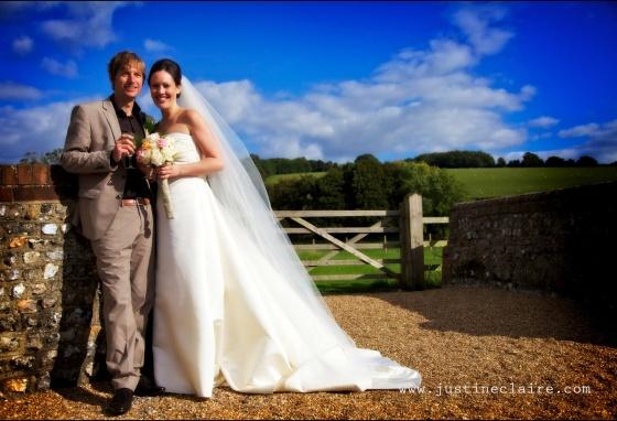 Farbridge Wedding Venue - Justine Claire Photography  0016