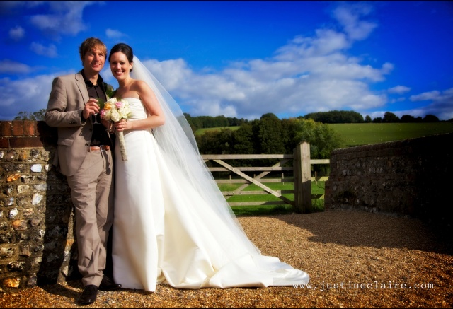 Farbridge Wedding Venue - Justine Claire Photography  0016