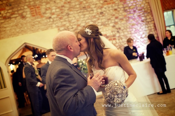Farbridge Wedding Venue - Justine Claire Photography  0041