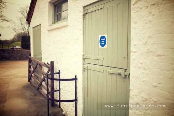 Pangdean Barn Wedding Venue - East Sussex  0108