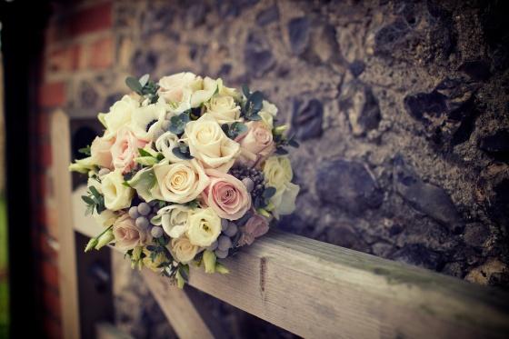 Charli Oli Farbridge Barns Wedding Feb 2013  0012
