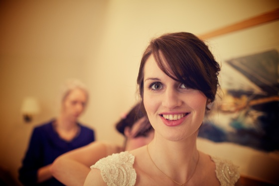 Charli Oli Farbridge Barns Wedding Feb 2013  0063