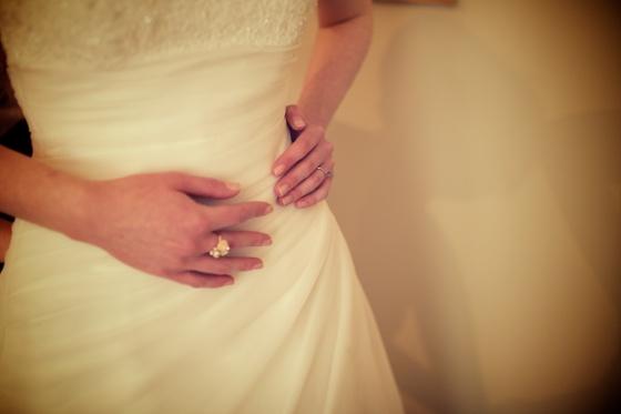 Charli Oli Farbridge Barns Wedding Feb 2013  0065