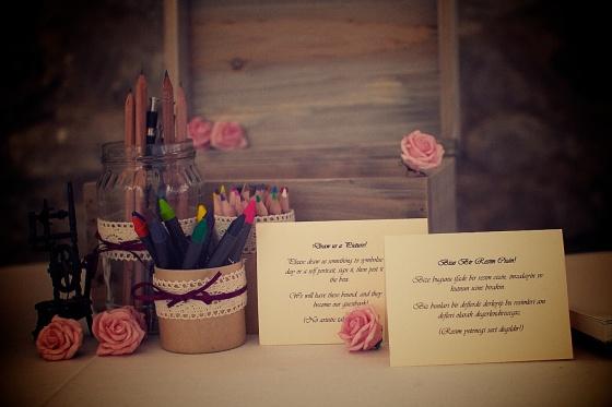 Charli Oli Farbridge Barns Wedding Feb 2013  0077