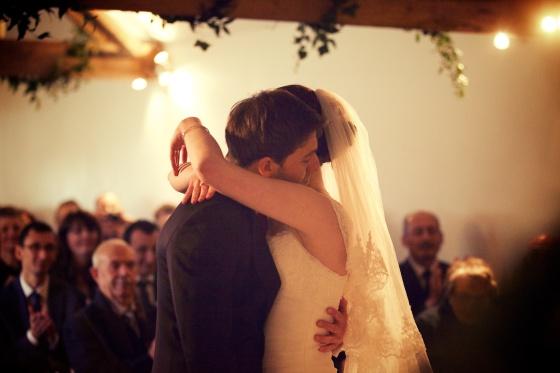 Charli Oli Farbridge Barns Wedding Feb 2013  0208