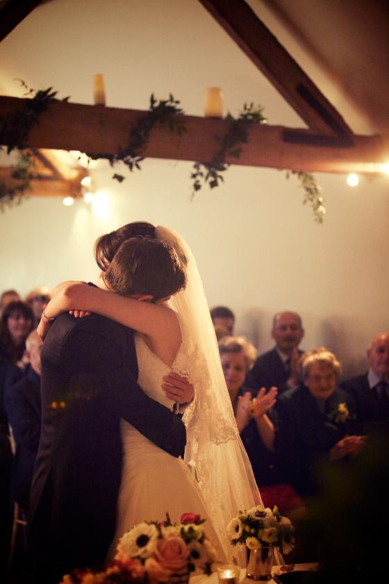 Charli Oli Farbridge Barns Wedding Feb 2013  0210