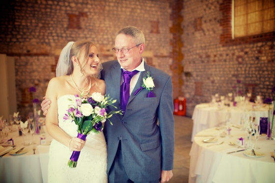 Farbridge Sally Keith Wedding  0129
