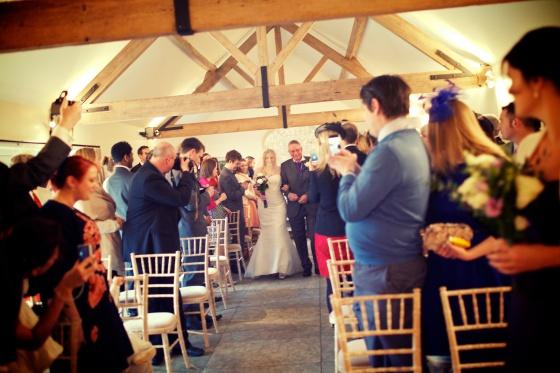 Farbridge Sally Keith Wedding  0145