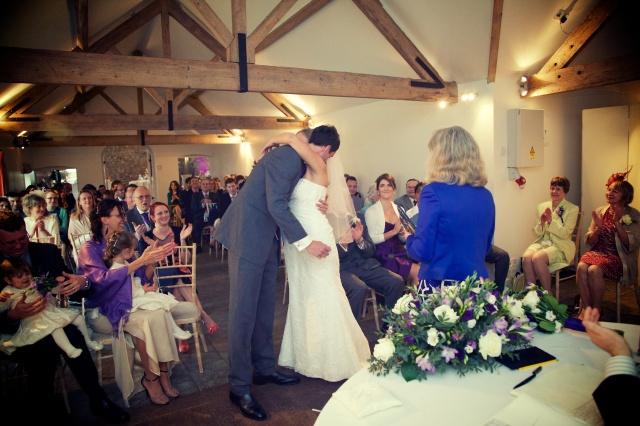 Farbridge Sally Keith Wedding  0203