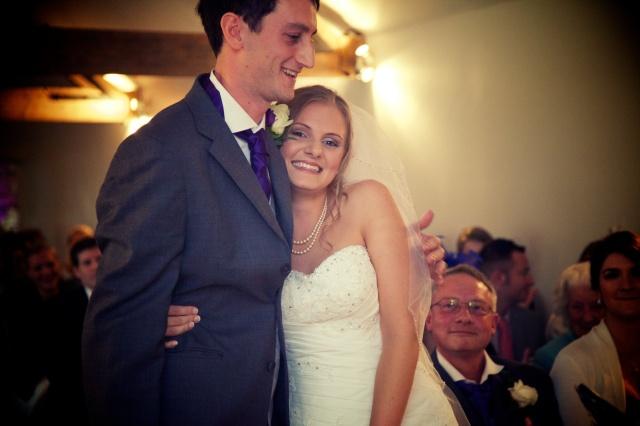 Farbridge Sally Keith Wedding  0206