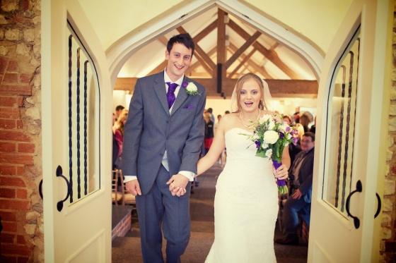 Farbridge Sally Keith Wedding  0227
