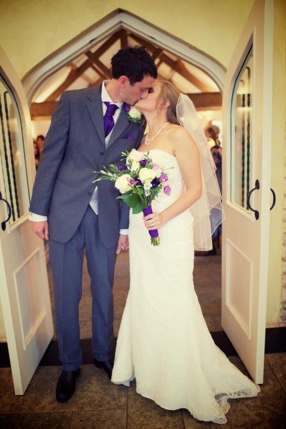 Farbridge Sally Keith Wedding  0228