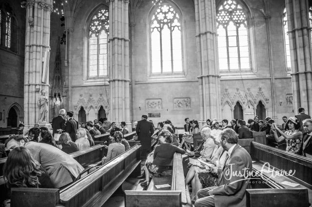 Arundel cathedral Photographers Castle Goring wedding-20
