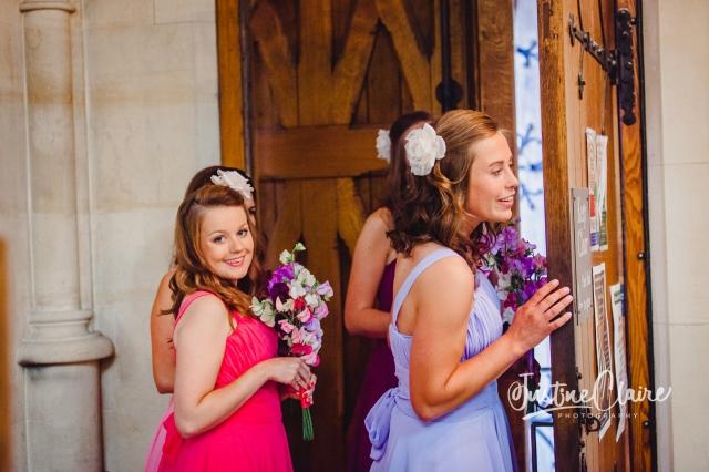 Arundel cathedral Photographers Castle Goring wedding-22