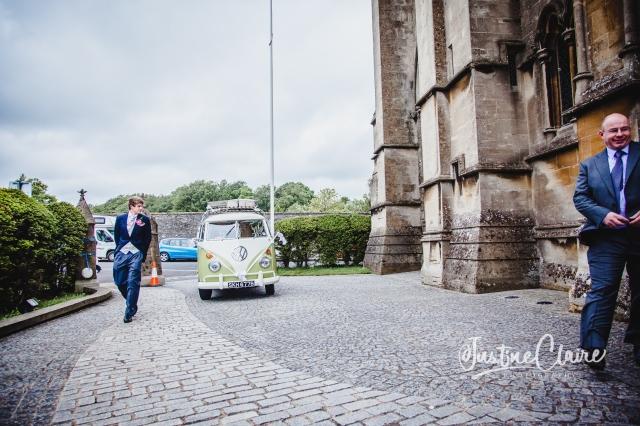 Arundel cathedral Photographers Castle Goring wedding-25