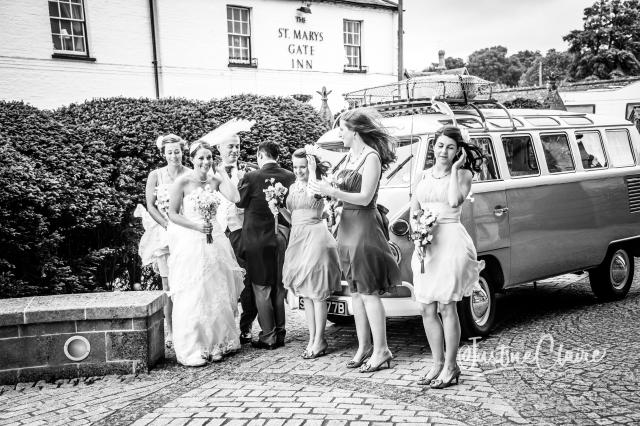 Arundel cathedral Photographers Castle Goring wedding-33