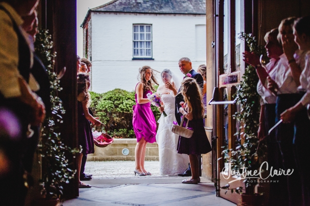 Arundel cathedral Photographers Castle Goring wedding-39