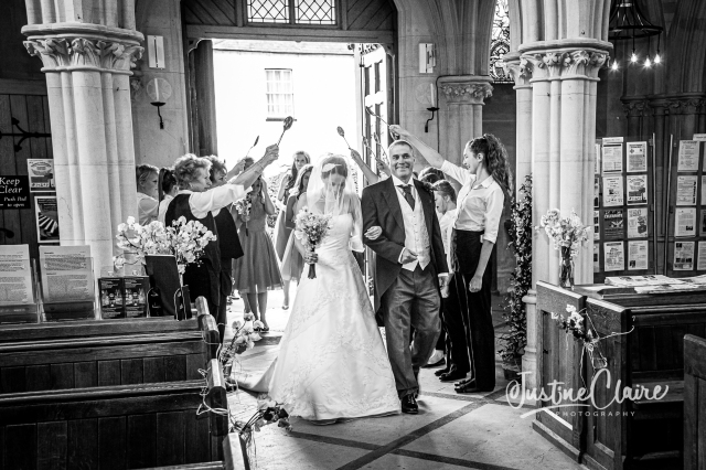 Arundel cathedral Photographers Castle Goring wedding-41