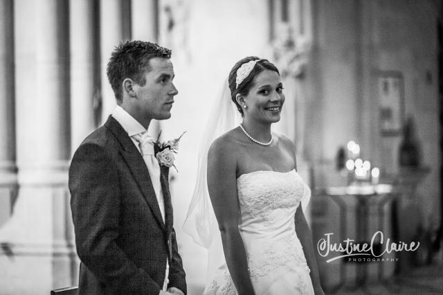 Arundel cathedral Photographers Castle Goring wedding-51