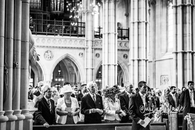 Arundel cathedral Photographers Castle Goring wedding-53
