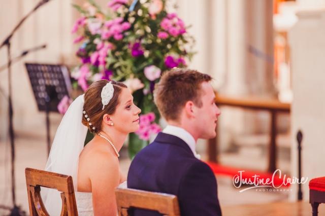 Arundel cathedral Photographers Castle Goring wedding-65