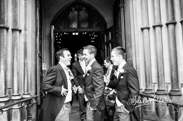 Arundel cathedral Photographers Castle Goring wedding-7