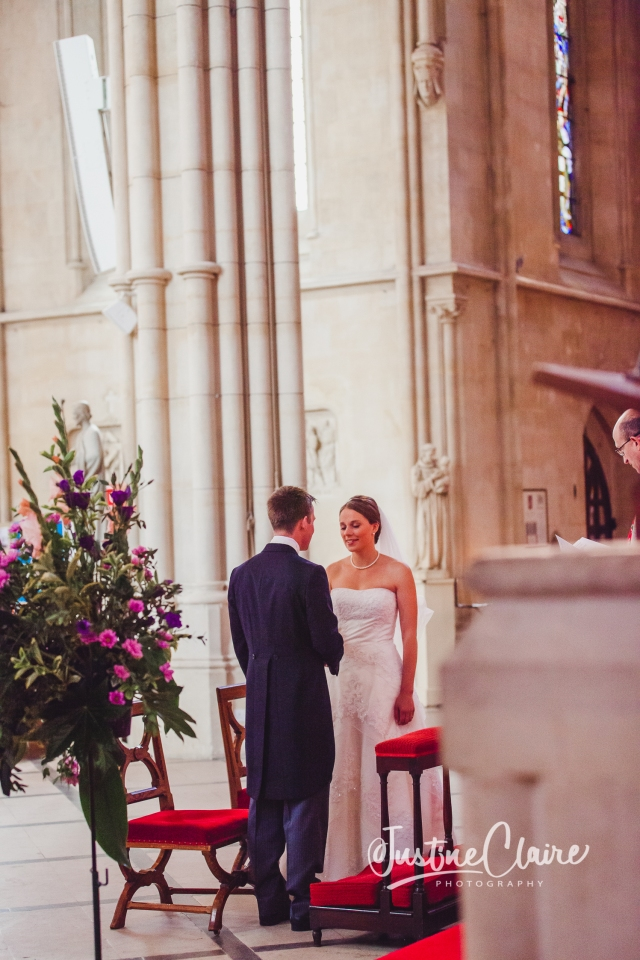 Arundel cathedral Photographers Castle Goring wedding-81