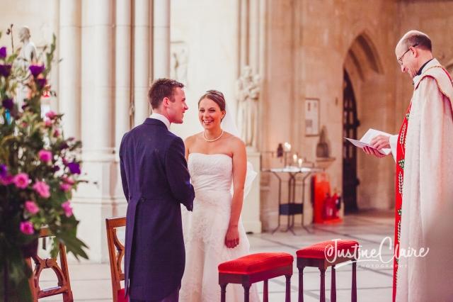 Arundel cathedral Photographers Castle Goring wedding-83