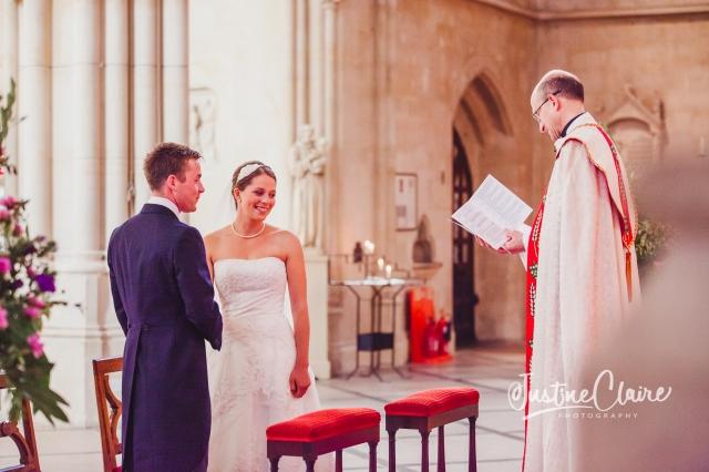 Arundel cathedral Photographers Castle Goring wedding-84