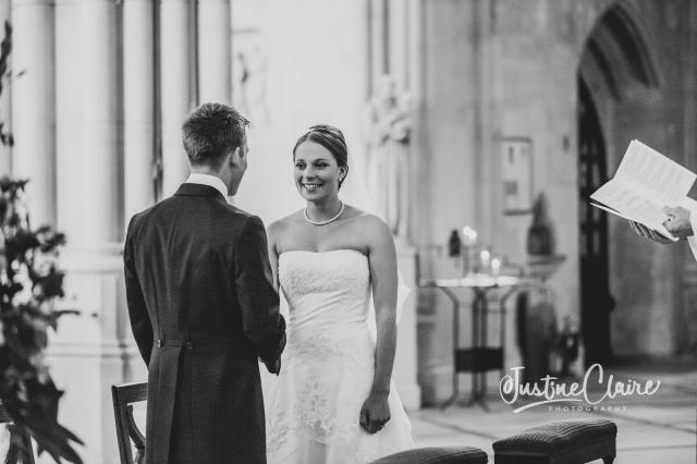 Arundel cathedral Photographers Castle Goring wedding-85