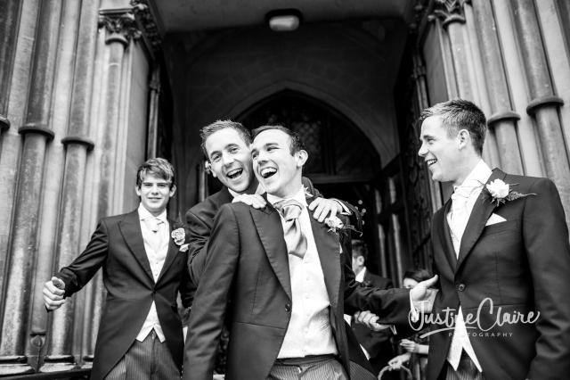 Arundel cathedral Photographers Castle Goring wedding-9