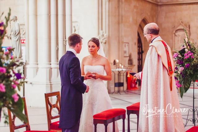 Arundel cathedral Photographers Castle Goring wedding-92
