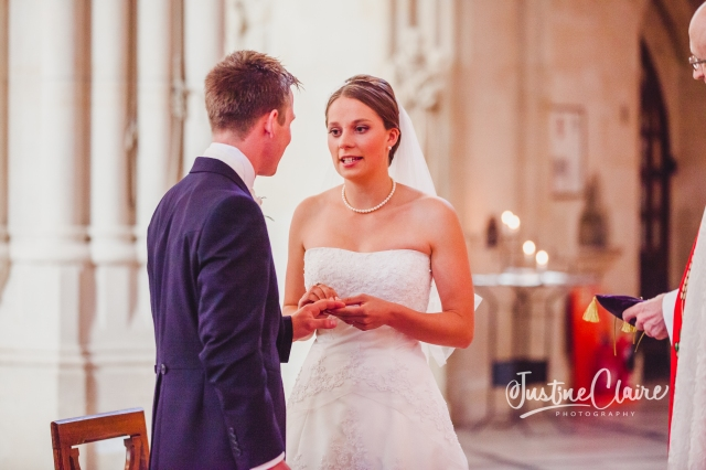 Arundel cathedral Photographers Castle Goring wedding-93