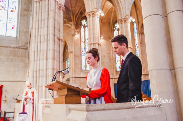 Arundel cathedral Photographers Castle Goring wedding-98