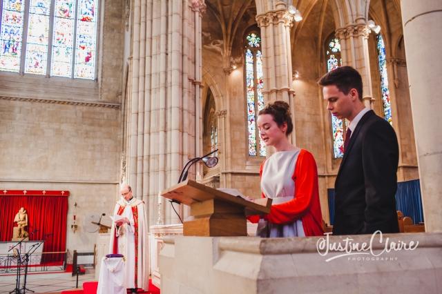 Arundel cathedral Photographers Castle Goring wedding-99