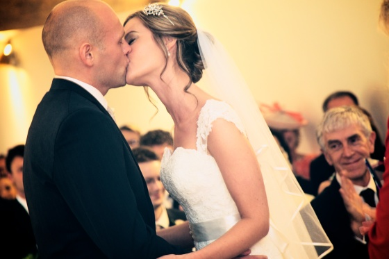 Farbridge Barns Wedding - Donna & Craig  0209