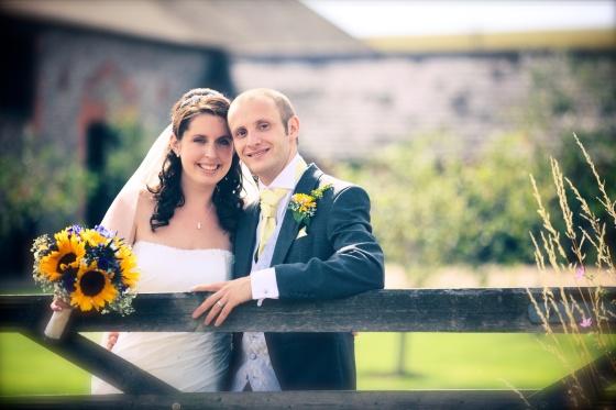 Kate & Mark Farbridge Barns