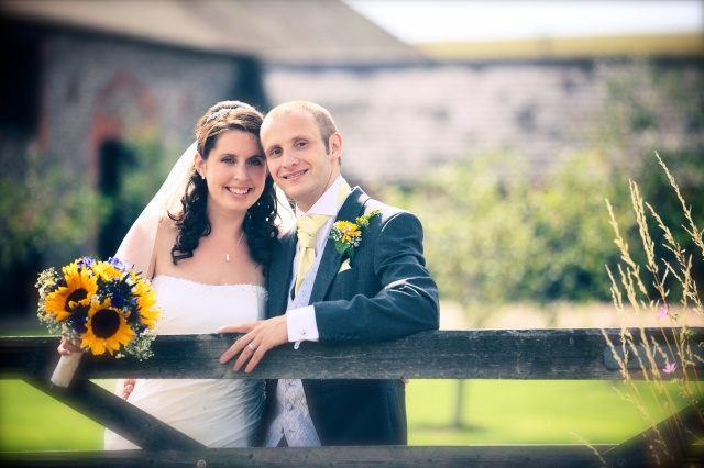 Kate & Mark Farbridge Barns