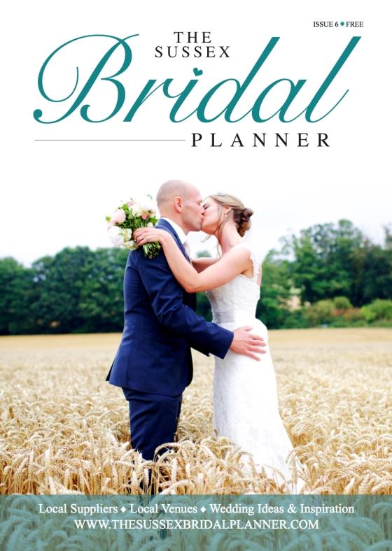 Sussex BridalPlanner