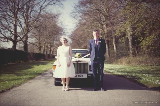 Arundel Town Hall Wedding -