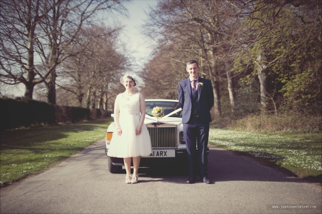 Arundel Town Hall Wedding -