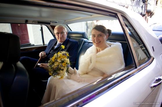 Arundel Town hall Wedding Photographers  0602