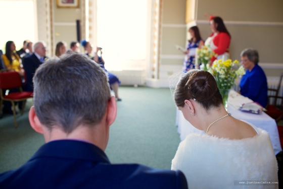 Arundel Town hall Wedding Photographers  0605